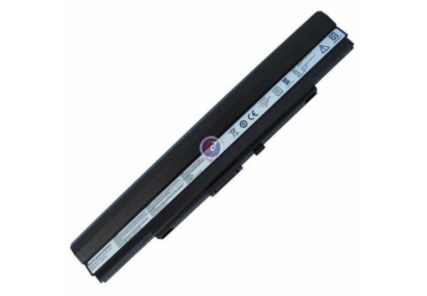 Pin Asus  K52, K52E, K52F, K42J