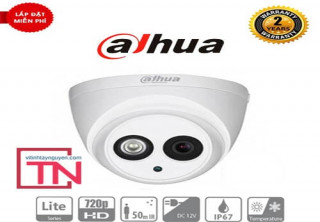 CAMERA HDIP 2.0MP - DH-IPC-HDW1235C-A