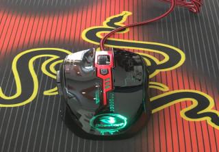 Chuột Bosston GM200 LED