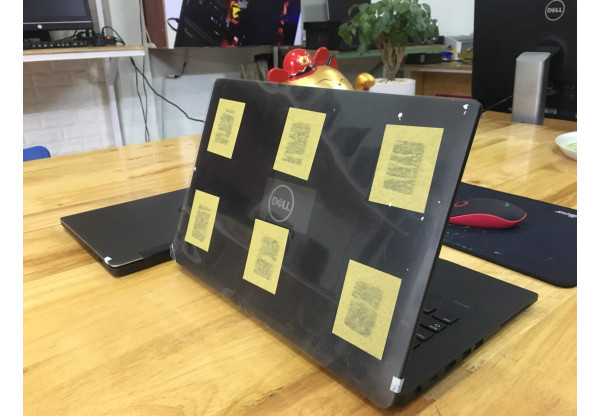Dell Latitude E7480 i7 7600 Full HD