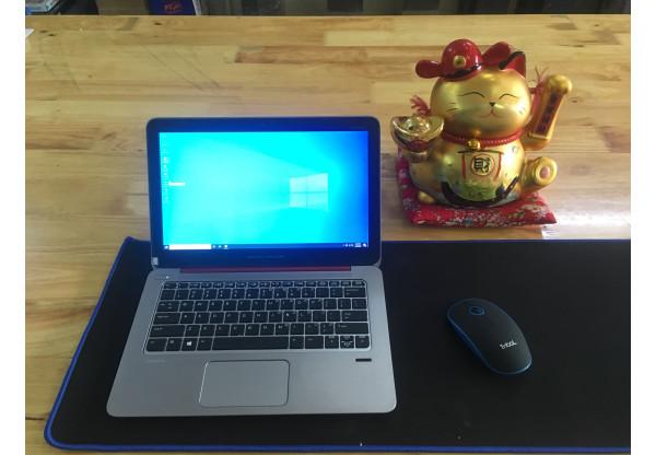 HP EliteBook Folio 1020 G1  M5y51 Ram 8GB SSD 256GB  Màn 2k