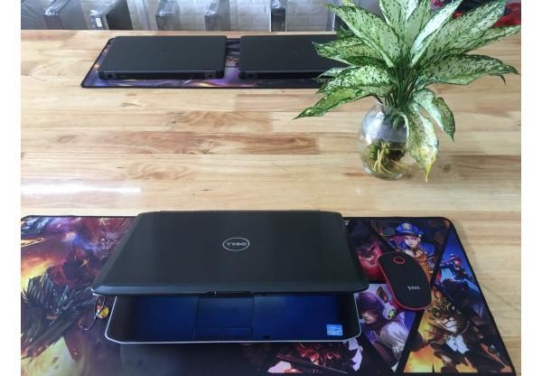 Laptop Dell Latitude E5430 i5-3320M/ 4G/ 320G Mạnh mẽ