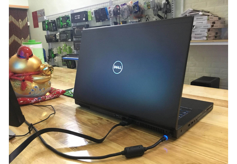 Laptop Dell Precision M6800 i7 4910M, 8Gb, SSD 256g, K4100