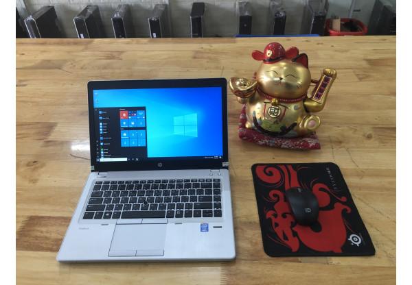 HP Elitebook Folio 9480M i7-4600U