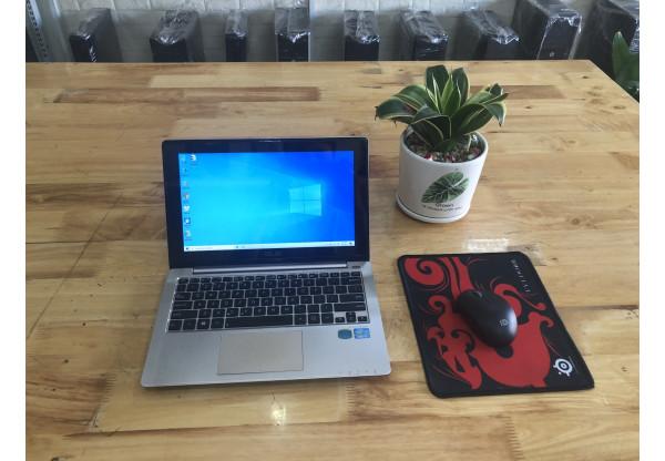 Asus Vivobook X202E-Core i3-3217U