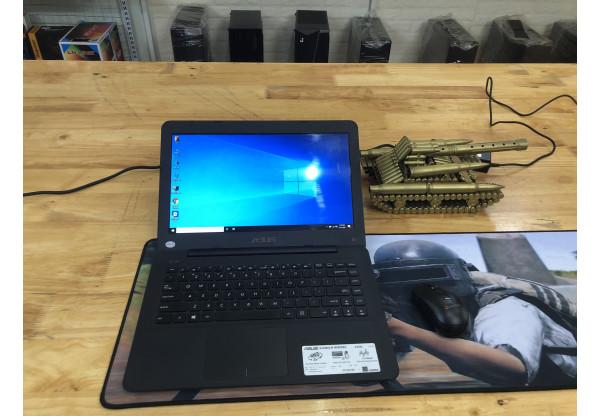 Asus X454L Core i3 4030U