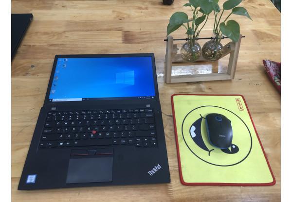 Lenovo Thinkpad T460s i5 6300u