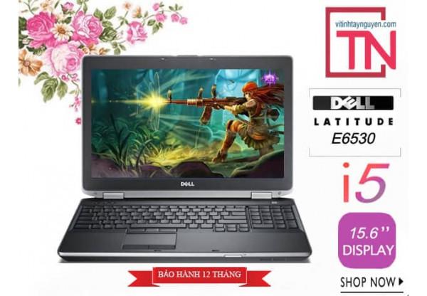Laptop Dell Latitude E6530 i5-3320M/ 4G/ 320G 15in