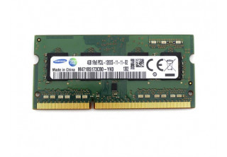 Ram laptop  DDR3 - 4GB/ 1333-1600