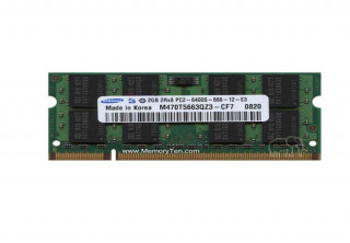 Ram laptop DDR2 - 2GB/ 667-800Ghz
