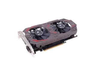 Card màn hình GTX 1060 6G DDR5 Colorful 2 Fan