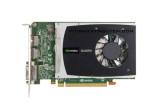 Nvidia Quadro Fermi 2000 1GB-128bit