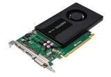 Nvidia Quadro K2000 2GB-128bit GDDR5