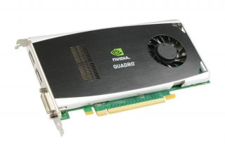 Nvidia Quadro FX 1800 768Mb/192bit