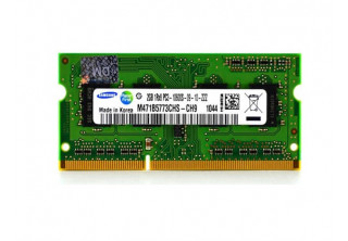 Ram laptop DDR3 - 2GB/ 1066-1333