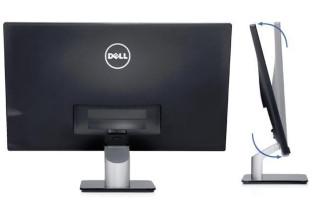 """Màn hình Dell 23"""" LED IPS S2340L VT8X9-BLACK"""