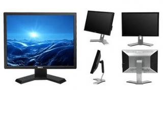 Màn hình LCD Dell E190S 19inch