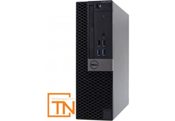 Máy Đồng  bộ Dell OptiPlex 3040 Case Nhỏ