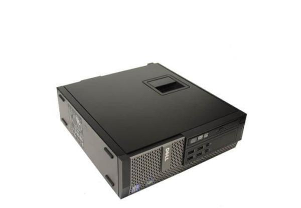 Barebone Dell optilex 3010-7010-9010 SFF