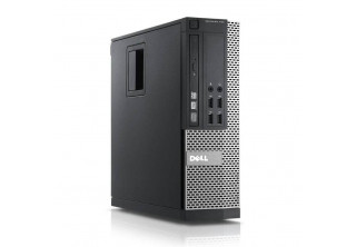 Barebone Dell optilex 390 - 790