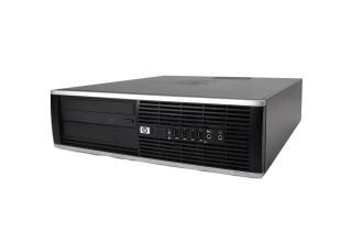 Barebone  HP Compaq 6300-8300 Elite