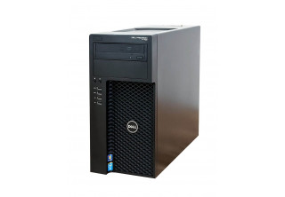 Barebone Dell Precision T1700 MT
