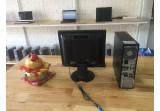 Combo HP Z200 - 8100 elit i5 650, 4G, 250G, LCD Hp 17in