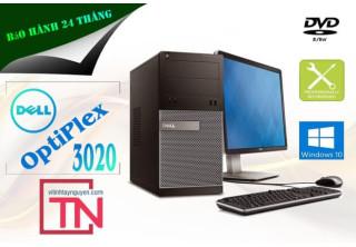 Máy bộ dell Optiplex 3020-9020 i7-4790/ssd/Quadro 400