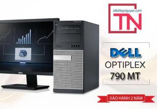 Máy bộ dell Optiplex 790 i5-2400 MT GT 730