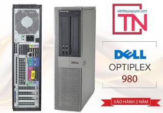 Máy bộ dell Optiplex 980 I5 - 650 Quadro 400