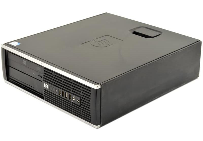 HP 6000 Pro Core 2 E7500 2GB DDR3 250GB