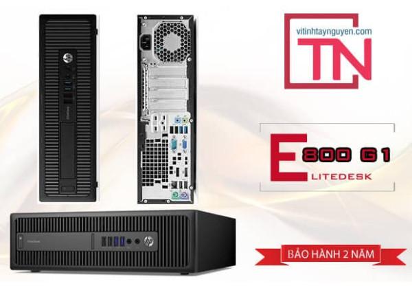 Máy bộ HP EliteDesk 800 G1 Small  i5-4570