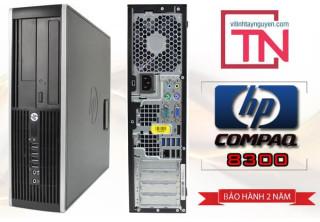 Máy bộ HP Compaq Elite 8300 I3-3320 SFF