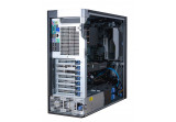 Máy trạm Dell Precision T3610 Xeon E5-1620v2 /16g  /Ssd 240 - 2Tb/ Fermi K2000
