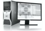 Máy trạm DELL PRECISION T5500 Xeon x5650 /16g /120G - 500G/ GTX 750Ti