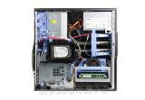 Máy trạm DELL PRECISION T5500 Xeon x5680 - 24g, ssd 120g-500g- Quadro 5000