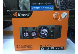 Loa Kisonli TM-8000A