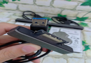 Dock SG Sata 2.5 Usb 3.0