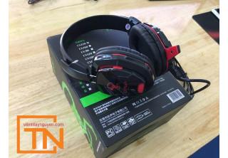 Tai Nghe Gaming EXAVP EX220 Led