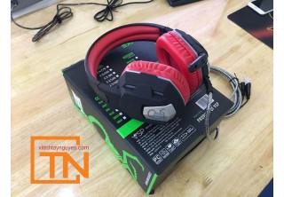 Tai Nghe Gaming EXAVP EX500 LED Chuyển Màu