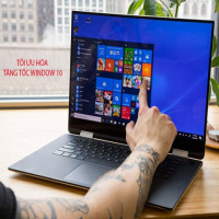 Cách tăng chế độ hiệu suất tối đa trên Windows 10 mới nhất.