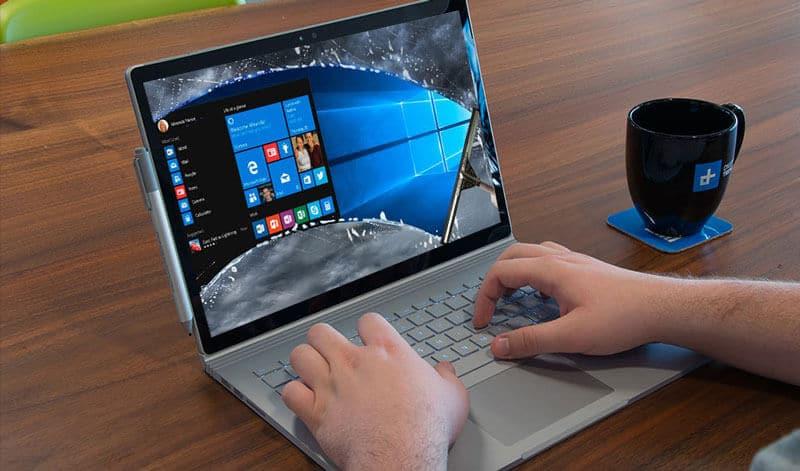 Cách khắc phục khi máy tính Windows chạy chậm.
